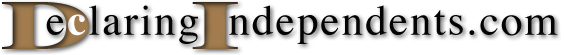 Declaring Independents.com Logo